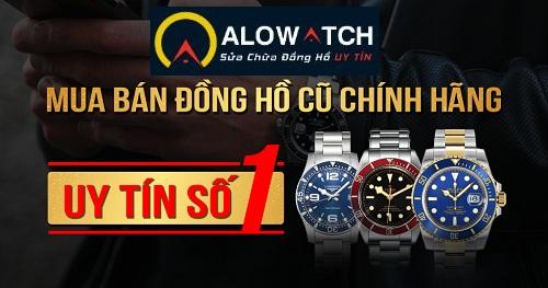 mua bán đồng hồ cũ giá cao