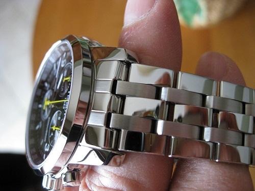 thay dây đồng hồ kim loại ở hà nội