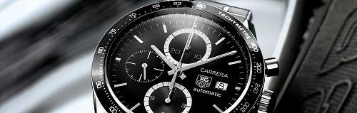 Cách sử dụng đồng hồ chronograph