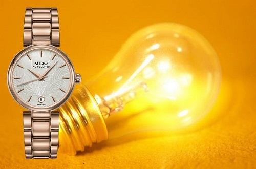 Cách xử lý đồng hồ bị hấp hơi nước