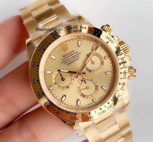 mạ vàng đồng hồ bao nhiêu tiền