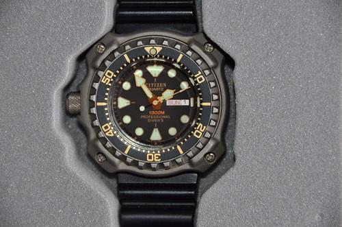 Đồng hồ Citizen của nước nào