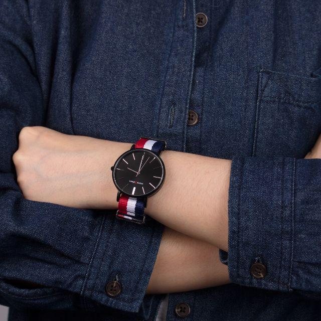 đồng hồ nữ dây vải