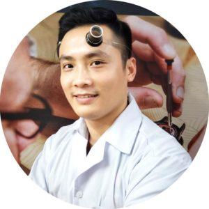 Nguyễn Thế Giang