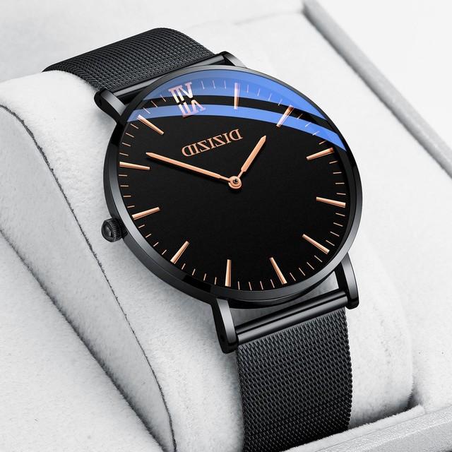 Một chiếc đồng hồ