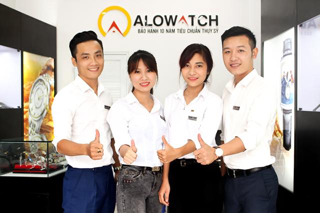 Alowatch – Địa chỉ sửa Đồng Hồ Uy Tín tại Hà Đông, Hà Nội