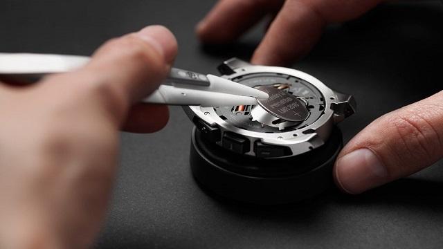 cách khắc phục lỗi đồng hồ chạy nhanh, chậm