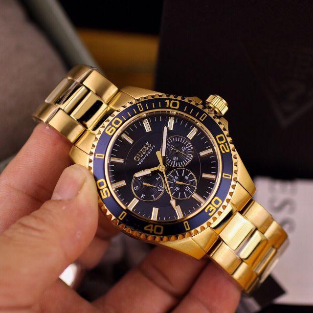 Đồng hồ nam Guess W0172G5