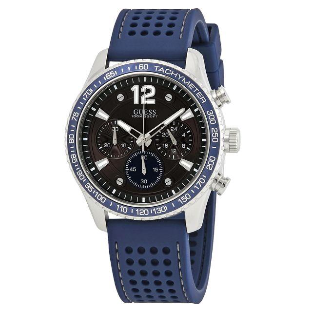 Đồng hồ Guess nam W0971G2