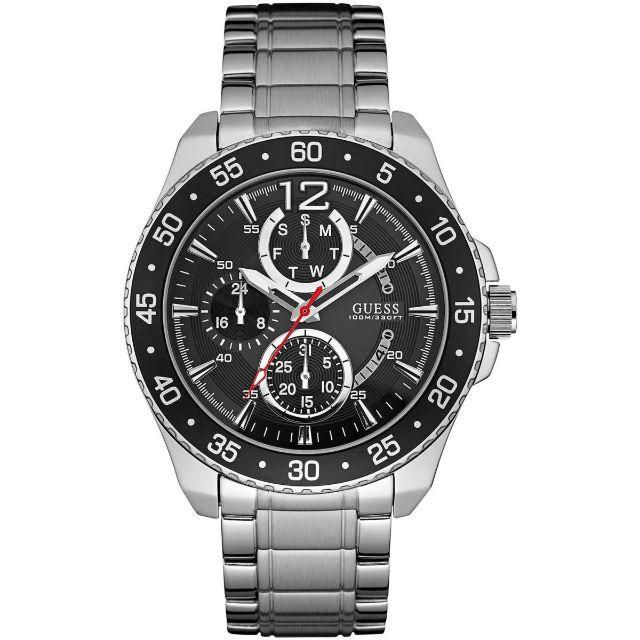 Đồng hồ nam Guess W0797G2