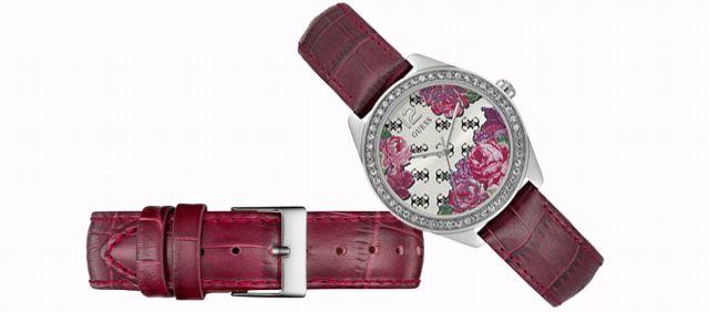 Đồng hồ nữ Guess W0905L2