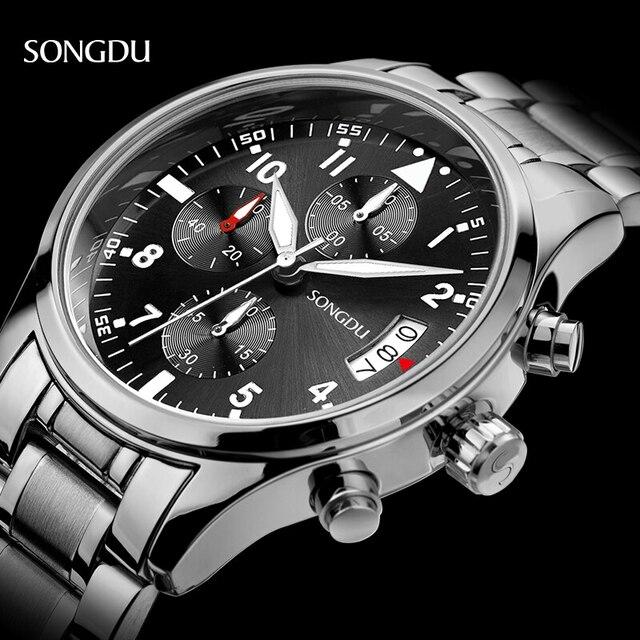 Đồng hồ thể thao Songdu