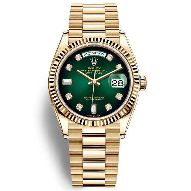 đồng hồ Rolex Day-Date
