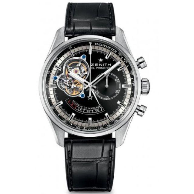 Đồng hồ thời trang Zenith El Primero