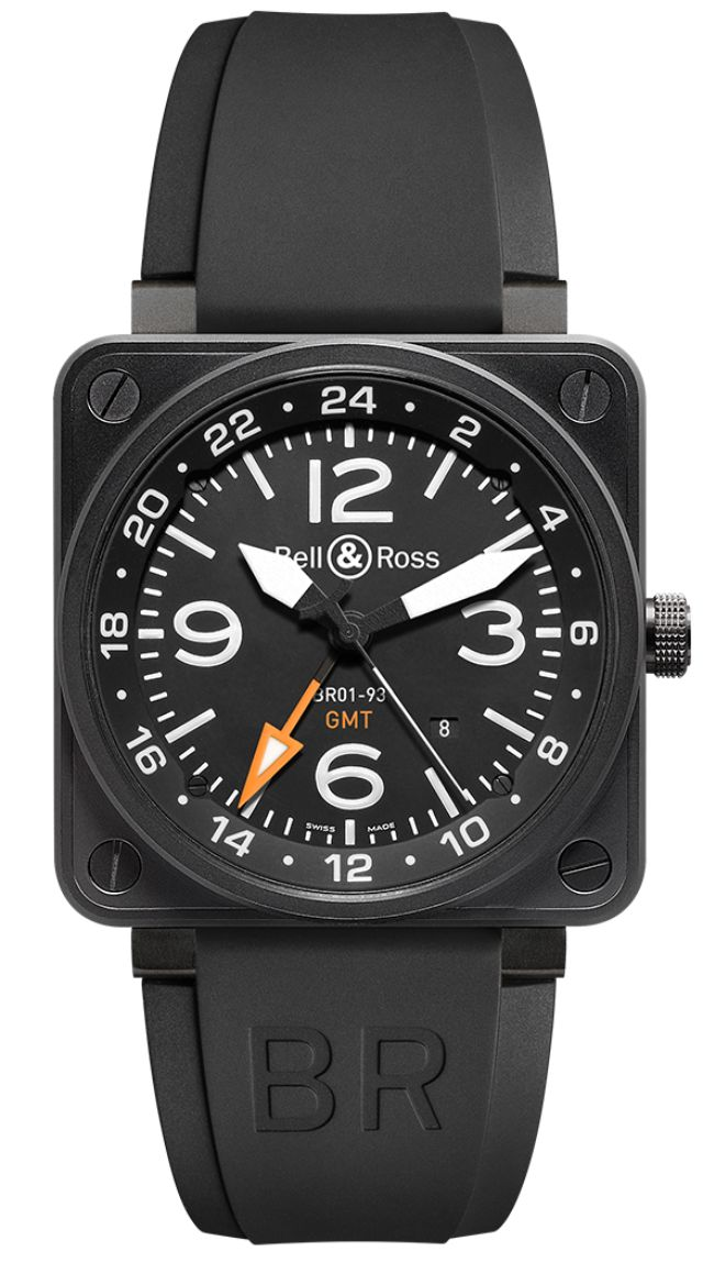 Mẫu đồng hồ Bell and Ross br 01
