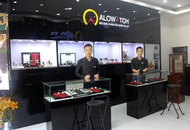 đồng hồ Orient tại cửa hàng phân phối chính hãng, uy tín