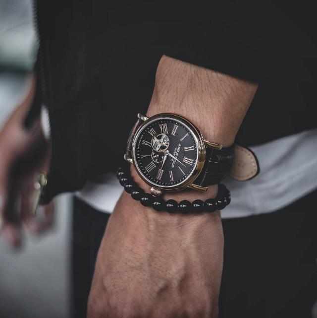 Mua đồng hồ theo tính cách