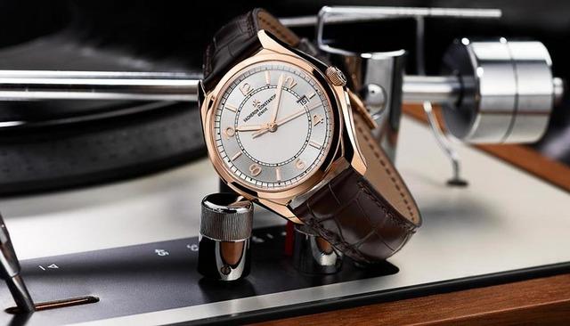 Giá đồng hồ Vacheron Constanti Fiftysix