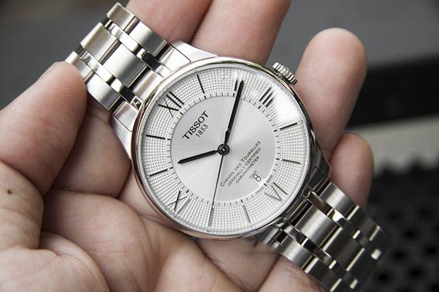 đồng hồ truyền thống 1