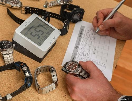 mua đồng hồ cũ tại tp hcm